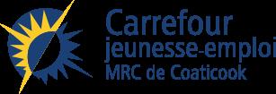 Carrefour jeunesse-emploi de la MRC de Coaticook